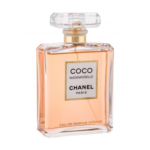 Chanel Coco Mademoiselle Intense parfémovaná voda 200 ml pro ženy