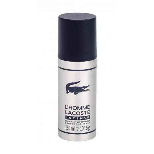 Lacoste L´Homme Lacoste Intense deodorant 150 ml pro muže