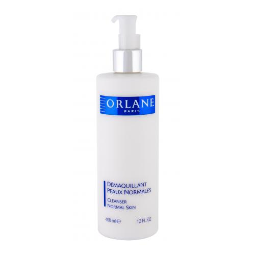 Orlane Cleansing Milk Normal Skin čisticí mléko 400 ml pro ženy