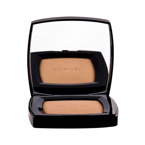 Chanel Poudre Universelle Compacte 15 g kompaktní pudr pro ženy 40 Dore