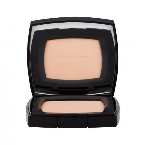 Chanel Poudre Universelle Compacte 15 g kompaktní pudr pro ženy 50 Peche