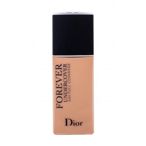 Christian Dior Diorskin Forever Undercover 24H make-up 40 ml pro ženy 022 Cameo