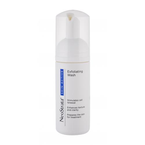NeoStrata Skin Active Exfoliating Wash čisticí pěna 125 ml pro ženy