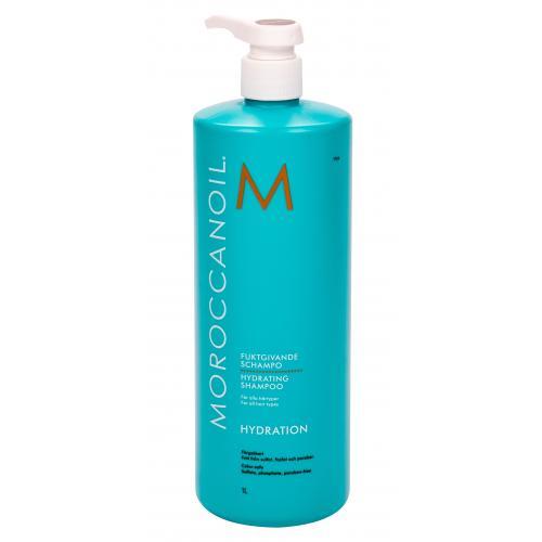 Moroccanoil Hydration šampon 1000 ml pro ženy