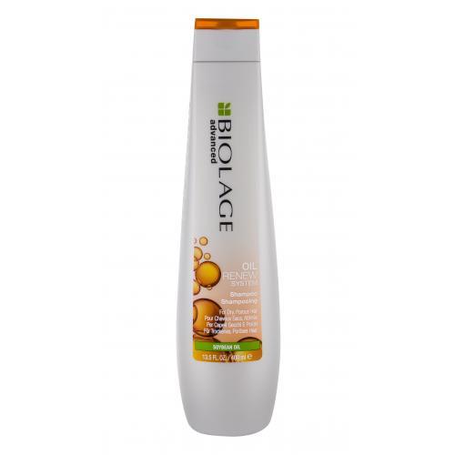 Matrix Biolage Advanced Oil Renew System šampon 400 ml pro ženy