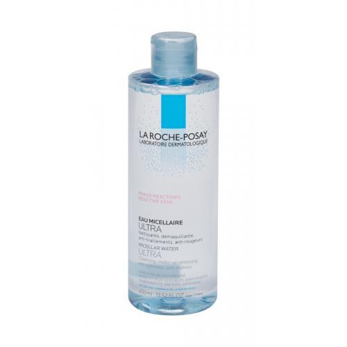 La Roche-Posay Physiological Ultra micelární voda 400 ml pro ženy