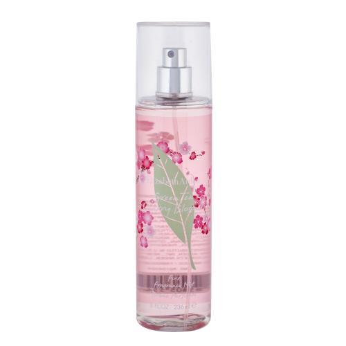 Elizabeth Arden Green Tea Cherry Blossom tělový sprej 236 ml pro ženy