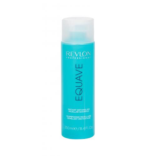 Revlon Professional Equave Instant Detangling Micellar šampon 250 ml pro ženy