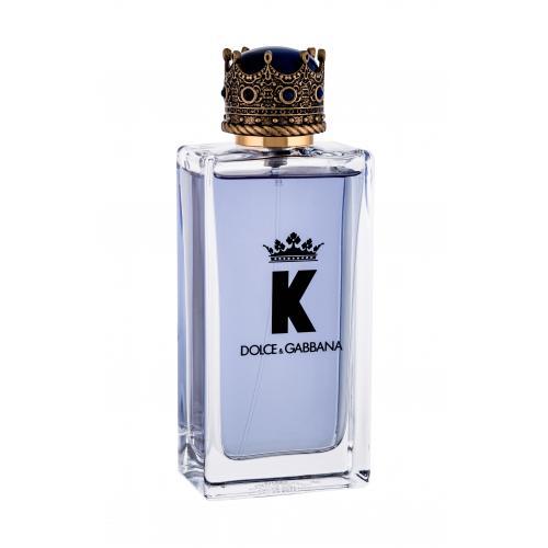 Dolce&Gabbana K toaletní voda 100 ml pro muže