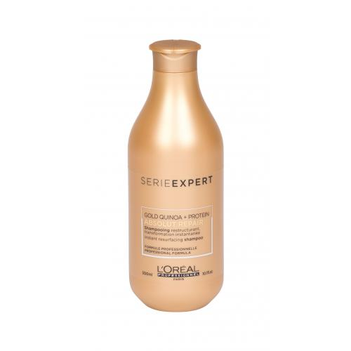 L´Oréal Professionnel Série Expert Absolut Repair Gold Quinoa + Protein šampon 300 ml pro ženy