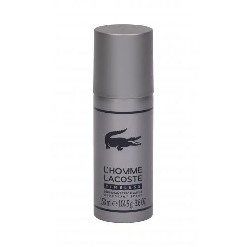 Lacoste L´Homme Lacoste Timeless deodorant 150 ml pro muže