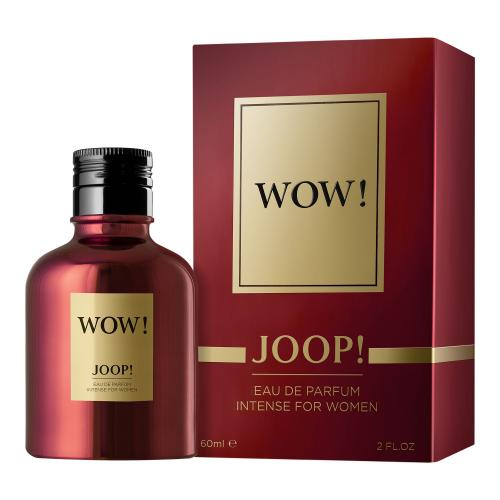 JOOP! Wow! Intense For Women parfémovaná voda 60 ml pro ženy