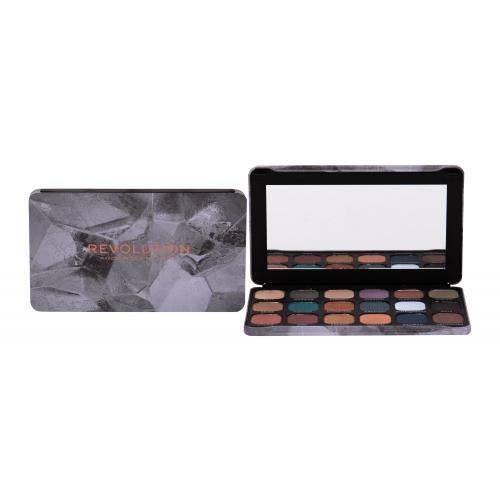 Makeup Revolution London Forever Flawless paletka očních stínů 19,8 g odstín Optimum pro ženy