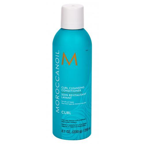 Moroccanoil Curl Cleansing kondicionér 250 ml pro ženy