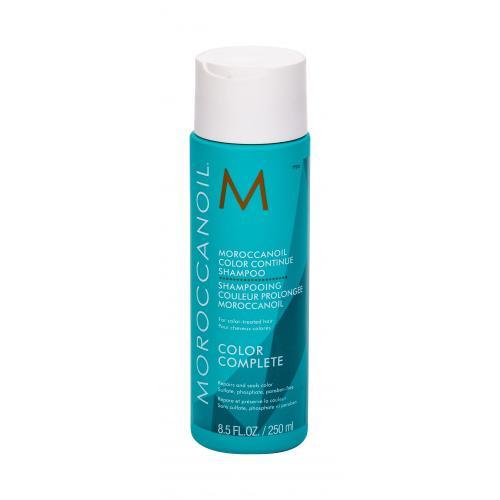 Moroccanoil Color Complete šampon 250 ml pro ženy