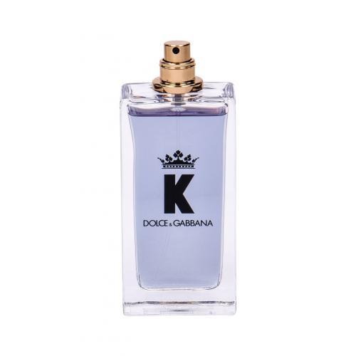 Dolce&Gabbana K toaletní voda 100 ml tester pro muže