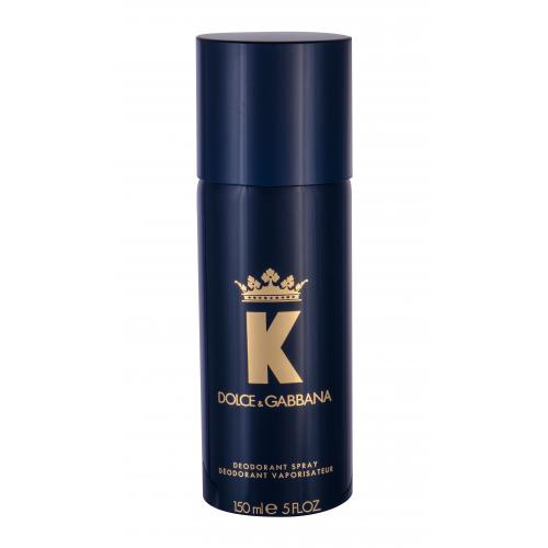 Dolce&Gabbana K deodorant 150 ml pro muže