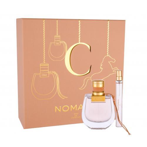 Chloé Nomade dárková kazeta parfémovaná voda 50 ml + parfémovaná voda 10 ml pro ženy