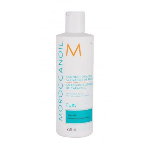 Moroccanoil Curl Enhancing kondicionér 250 ml pro ženy