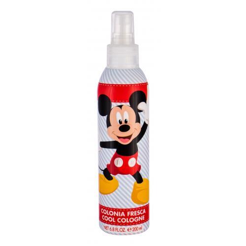Disney Mickey Mouse tělový sprej 200 ml pro děti