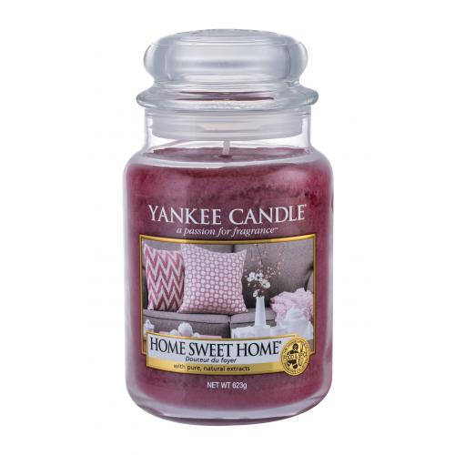 Yankee Candle Home Sweet Home vonná svíčka 623 g unisex