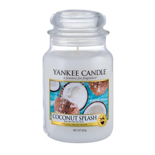 Yankee Candle Coconut Splash vonná svíčka 623 g unisex