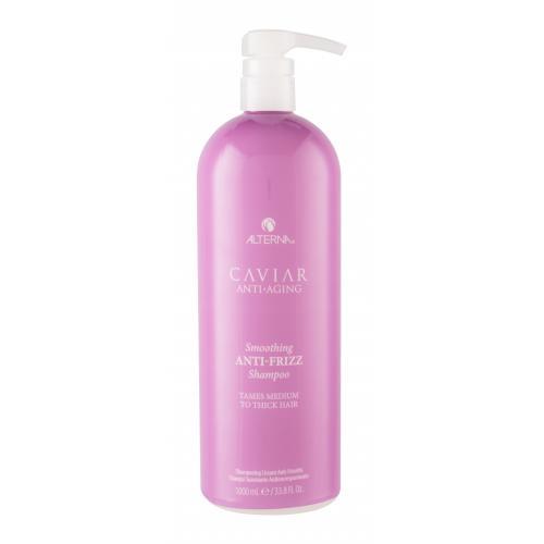 Alterna Caviar Anti-Aging Smoothing Anti-Frizz šampon 1000 ml pro ženy