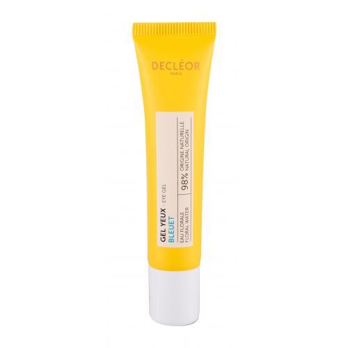 Decleor Cornflower oční gel 15 ml pro ženy