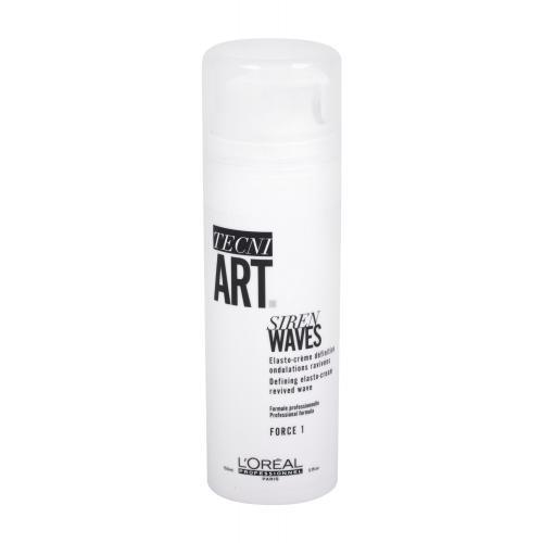 L´Oréal Professionnel Tecni.Art Siren Waves pro podporu vln 150 ml pro ženy