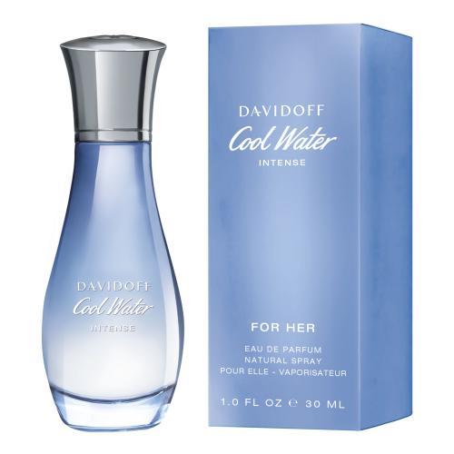 Davidoff Cool Water Intense Woman 30 ml parfémovaná voda pro ženy