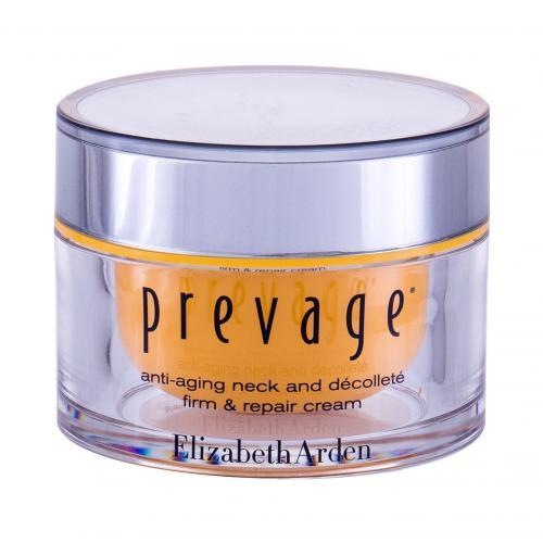 Elizabeth Arden Prevage Anti-Aging Neck And Décolleté krém na krk a dekolt 50 ml pro ženy