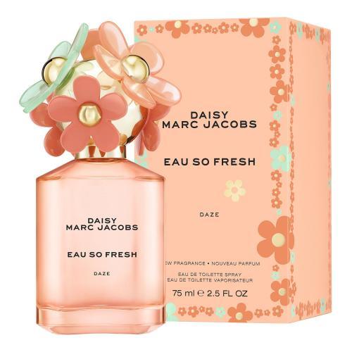 Marc Jacobs Daisy Eau So Fresh Daze toaletní voda 75 ml pro ženy