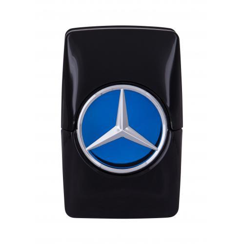 Mercedes-Benz Mercedes-Benz Man Intense toaletní voda 100 ml pro muže