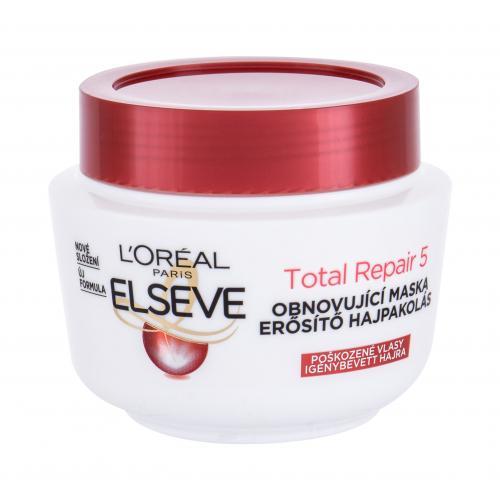 L´Oréal Paris Elseve Total Repair 5 maska na vlasy 300 ml pro ženy