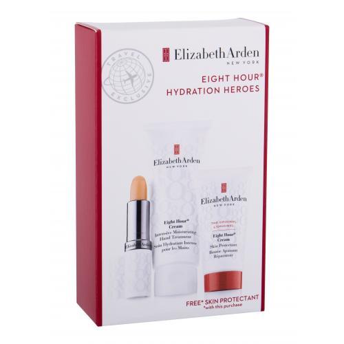 Elizabeth Arden Eight Hour® Cream Skin Protectant Travel Kit dárková kazeta dárková sada