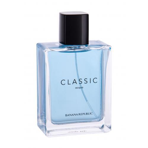 Banana Republic Classic Acqua 125 ml parfémovaná voda unisex