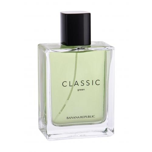 Banana Republic Classic Green 125 ml parfémovaná voda unisex