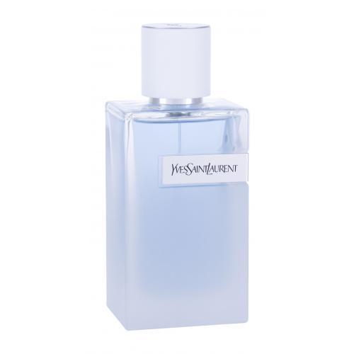 Yves Saint Laurent Y eau fraîche 100 ml pro muže