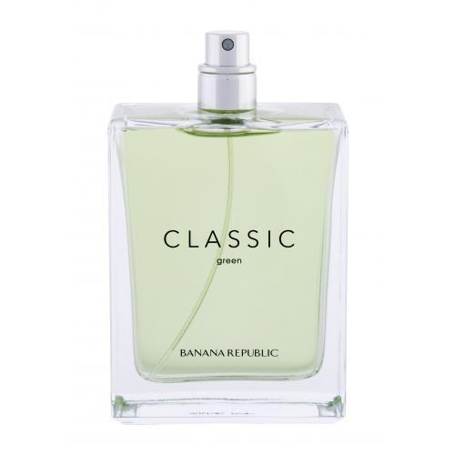 Banana Republic Classic Green parfémovaná voda 125 ml tester unisex