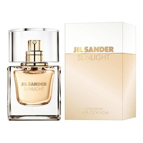 Jil Sander Sunlight parfémovaná voda 40 ml pro ženy