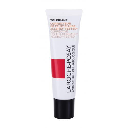 La Roche-Posay Toleriane Corrective make-up 30 ml pro ženy 13 Sand Beige