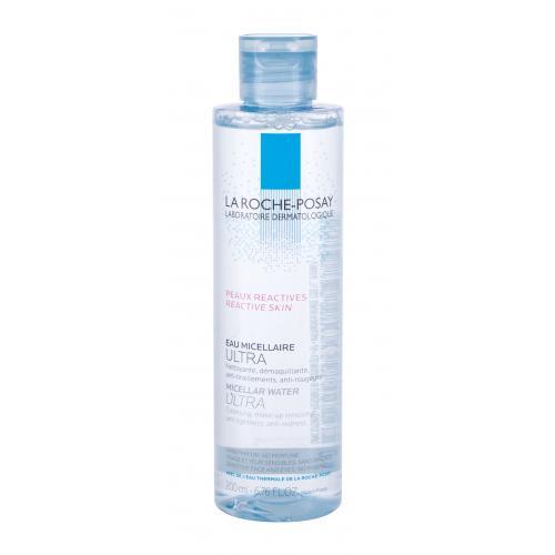 La Roche-Posay Physiological Ultra micelární voda 200 ml pro ženy