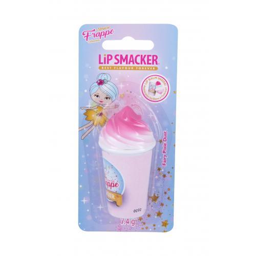 Lip Smacker Magical Frappe 7,4 g hydratační balzám na rty pro děti Fairy Pixie Dust