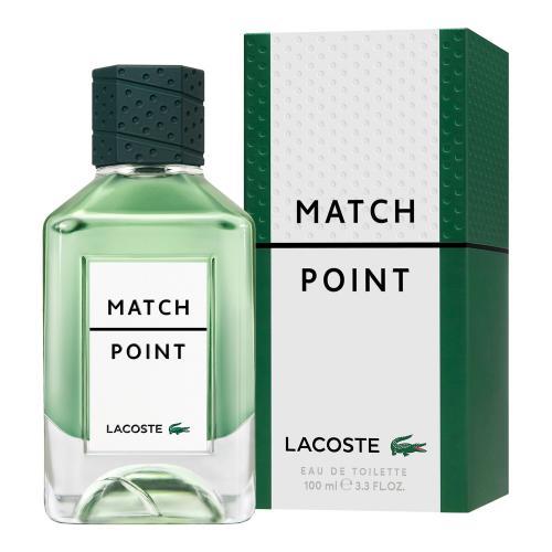 Lacoste Match Point toaletní voda 50 ml pro muže