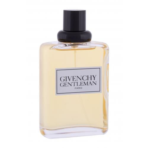 Givenchy Gentleman toaletní voda 100 ml pro muže