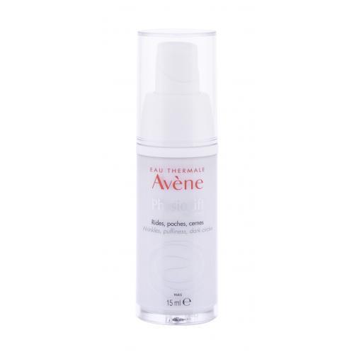 Avene PhysioLift 15 ml oční krém proti vráskám pro ženy