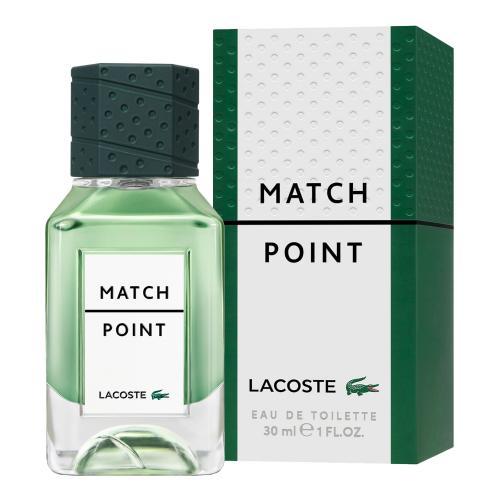 Lacoste Match Point toaletní voda 30 ml pro muže