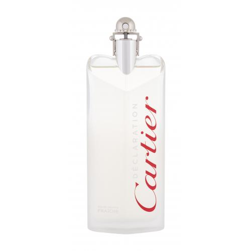 Cartier Déclaration Fraiche toaletní voda 100 ml pro muže