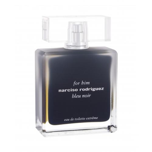 Narciso Rodriguez For Him Bleu Noir Extreme toaletní voda 100 ml pro muže