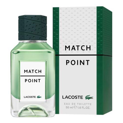 Lacoste Match Point toaletní voda 100 ml pro muže